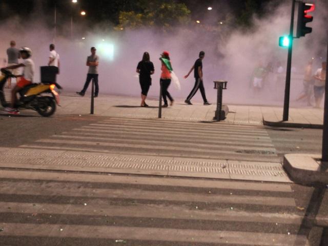 Finale de la CAN : à Lyon, Bellecour et Guillotière bouclées ce vendredi