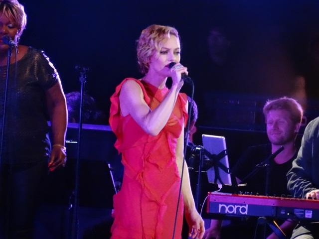 Vanessa Paradis en concert aux Nuits de Fourvière ce dimanche