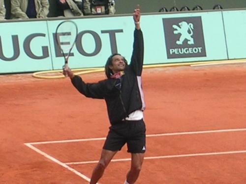Yannick Noah ne participera pas au prochain Classic Tennis Tour de Lyon