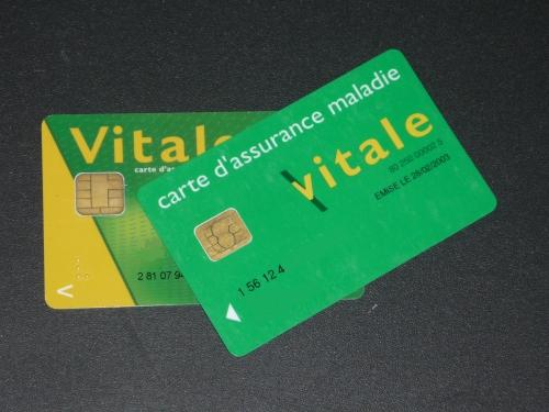 La e-carte vitale expérimentée dès septembre dans le Rhône