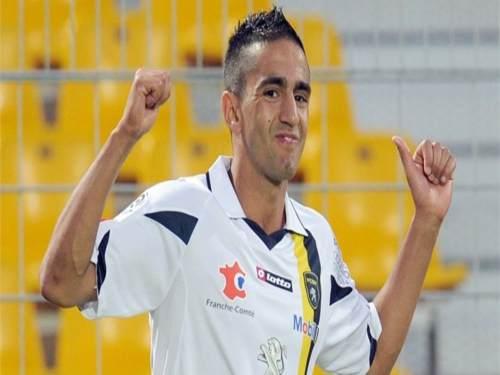 Ryad Boudebouz séduit par l'OL