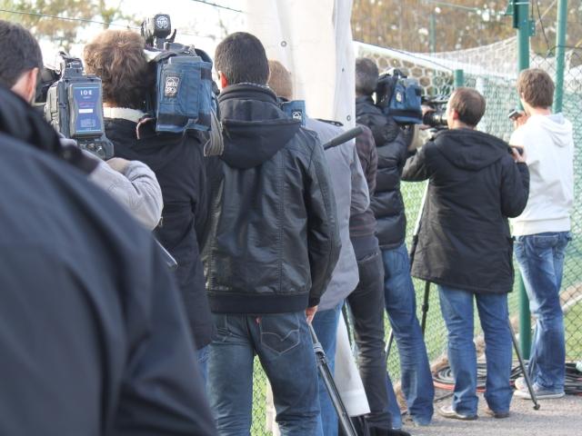 Club de la Presse de Lyon : une AG pour cause de démissions en série