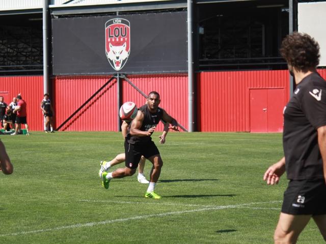 Le LOU rugby face à Grenoble pour une première victoire en TOP 14 ?