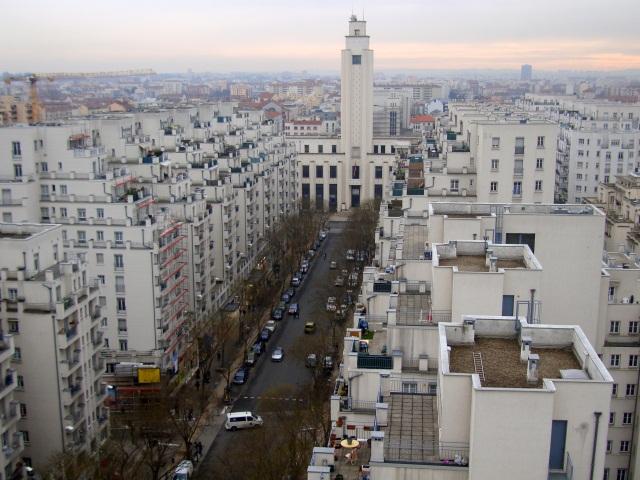 Villeurbanne : pas de chauffage ce jeudi aux Gratte-Ciel - Lyon Mag