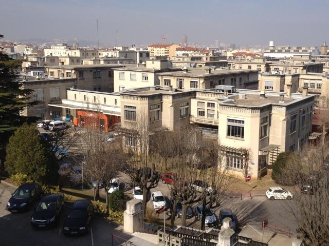 Lyon : une amende pour le patient qui menaçait de mort le personnel de l'hôpital Edouard-Herriot