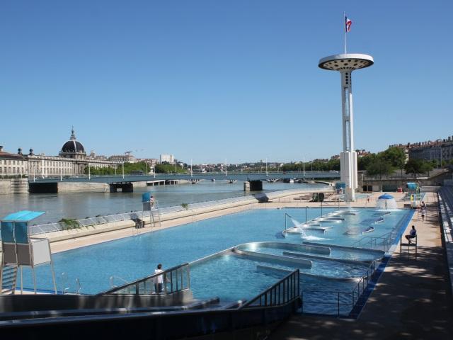 Tout ce qu il faut savoir sur l ouverture ce jeudi de la for Tarif piscine du rhone