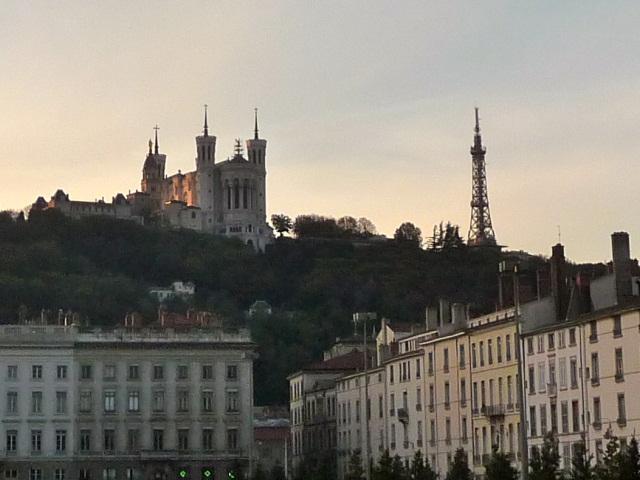 Météo à Lyon : un temps radieux pour le week-end de Noël