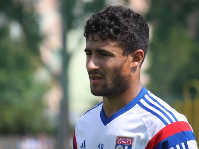 OL : Bernès conseille à Fekir de rester à Lyon