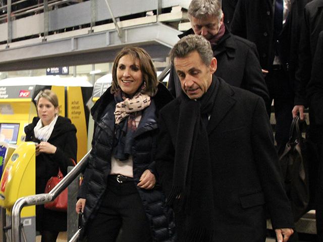 Présidence de l'UMP : Nora Berra rejoint l'équipe de campagne de Nicolas Sarkozy