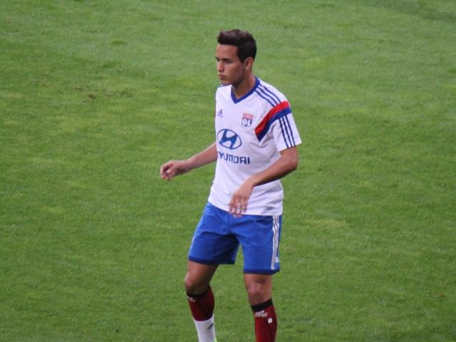 OL : Zeffane transféré à Rennes