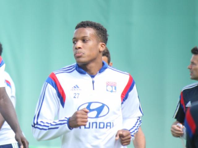 Alassane Pléa quitte l'OL pour l'OGC Nice (officiel)