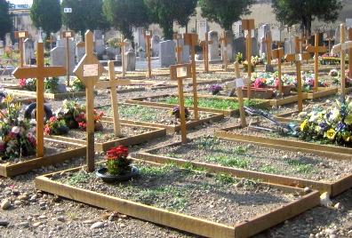 Un hommage aux SDF morts dans la rue