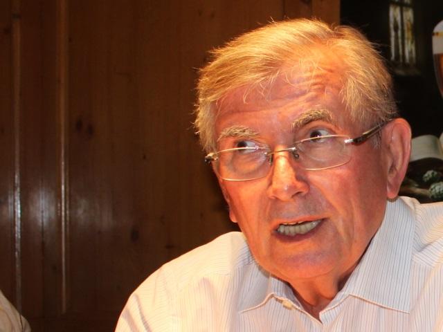 L'ancien sénateur du Rhône Guy Fischer est décédé