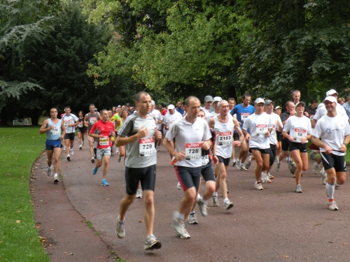 Ouverture des inscriptions pour le Run In Lyon 2015 et son nouveau parcours métropolitain