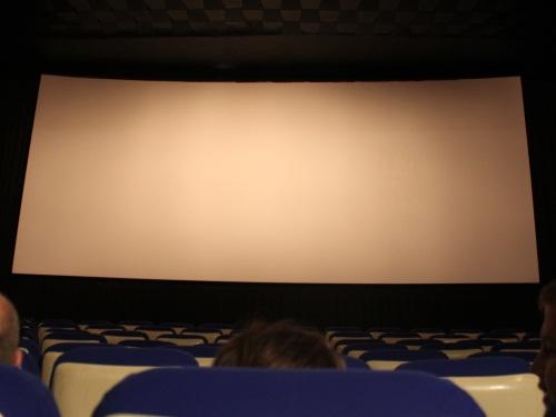 Le cinéma Pathé Carré de Soie remporte la meilleure fréquentation de la région