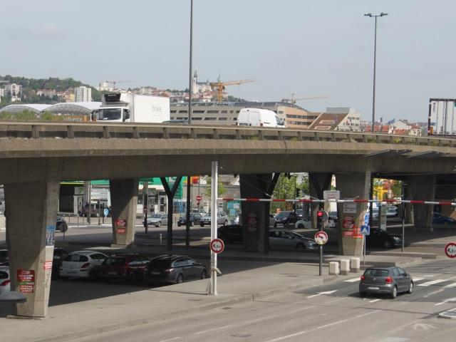 """Métropole de Lyon : sur 709 ponts, 185 nécessitent """"une surveillance particulière"""""""