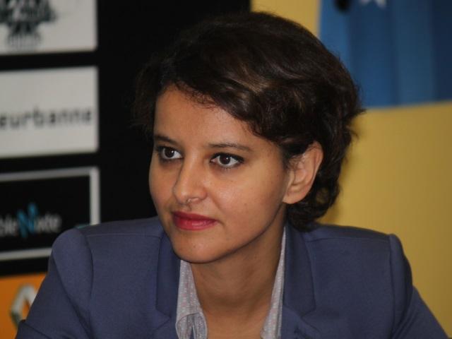 Geneviève Fioraso va quitter le gouvernement, Najat Vallaud-Belkacem pour assurer l'intérim ?