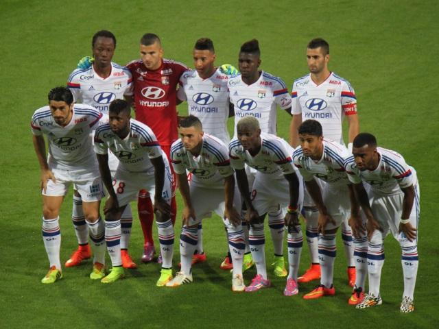 Coupe de France : l'OL affrontera Nantes en 16e de finale !