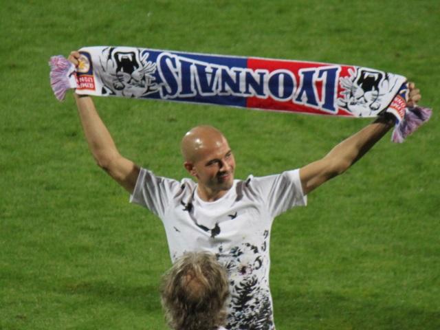 Equipe de France : Christophe Jallet, seul Lyonnais appelé par Deschamps