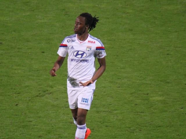 OL : Bakary Koné en route pour Fulham