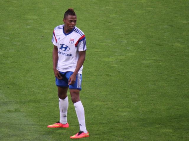 OL : Bedimo et Njie officiellement sélectionnés avec le Cameroun pour la Coupe d'Afrique des Nations