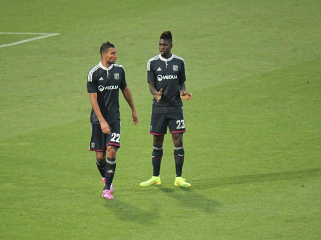 Face à Lorient, l'OL reste un leader fragile (1-1) - VIDEO