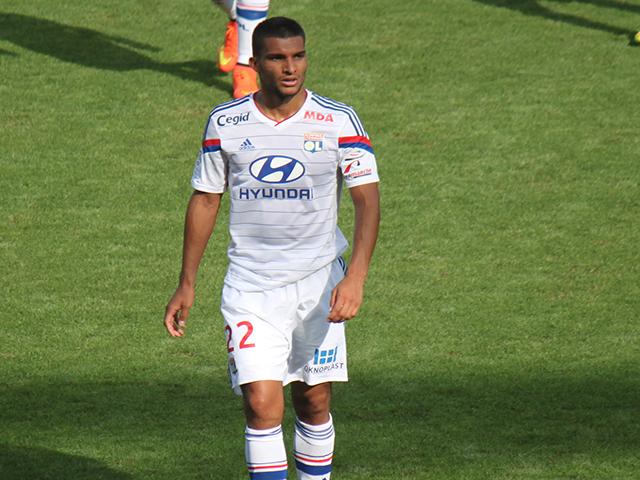 Rose (OL) va s'engager avec Lorient