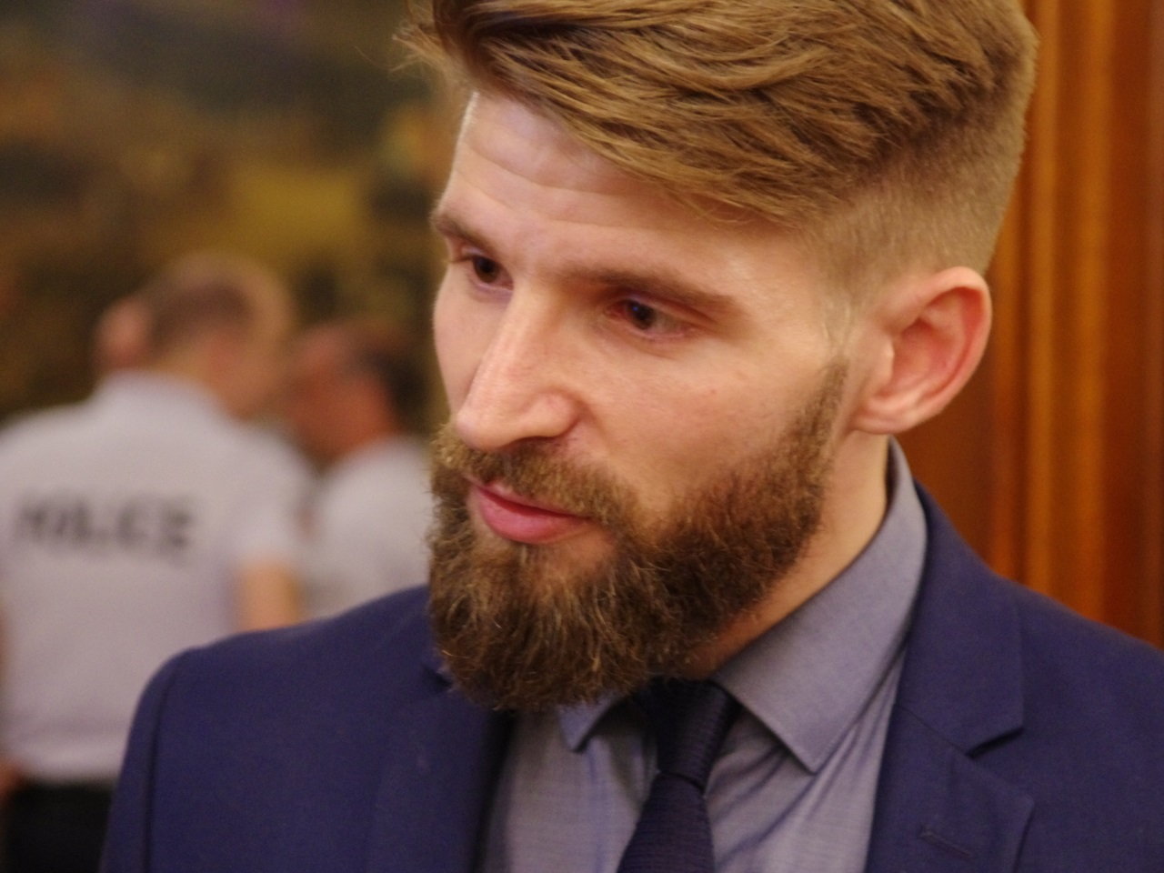 Damien Monchau - LyonMag