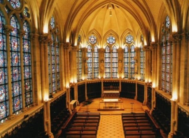 La Chapelle des Chartreux a fêté ses 150 ans