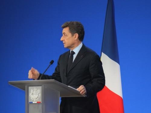 Présidence de l'UMP : Nicolas Sarkozy va bouder Lyon