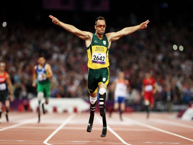 L'athlète Oscar Pistorius renonce aux Mondiaux IPC de Lyon