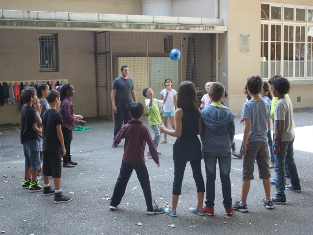 Temps périscolaire : plusieurs traumatismes crâniens dans une école de Lyon ?