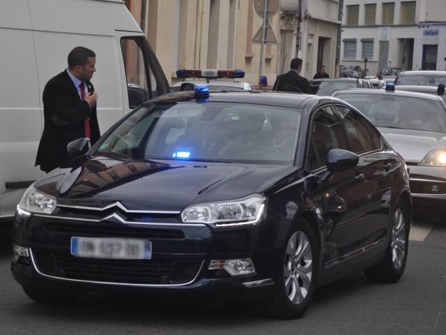 Policière de Lyon renversée : arrestation au Maroc du trafiquanten cavale