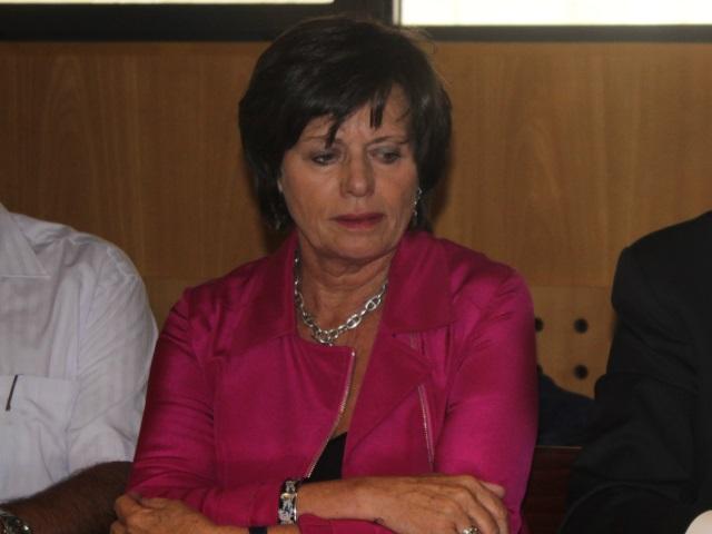 Elisabeth Lamure - LyonMag