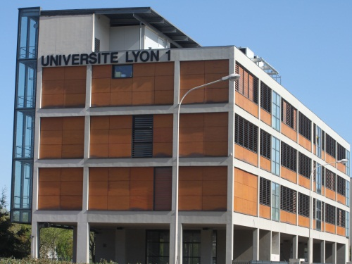 L'Université Lyon 1débloque 1 million d'eurospour accompagner les étudiants