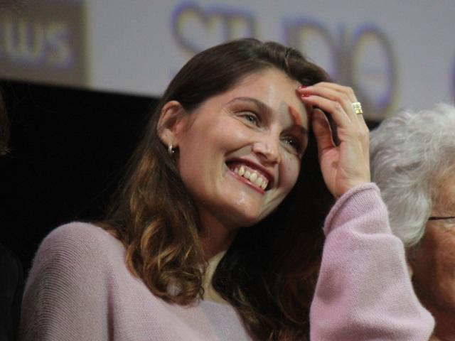 Arletty : Laetitia Casta sera à Lyon mercredi prochain