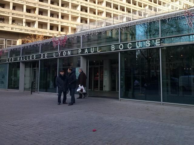 Un employé des Halles de Lyon mis à pied pour antisémitisme