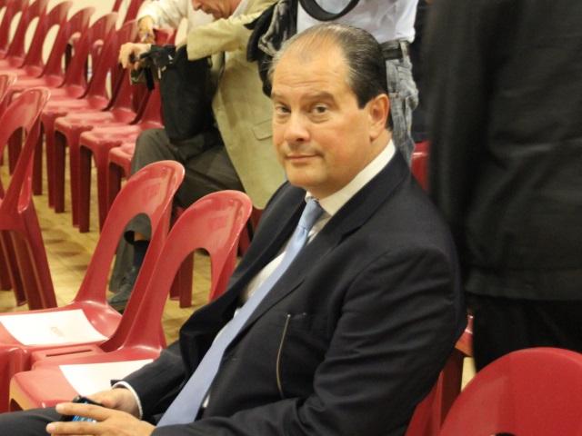 Jean-Christophe Cambadélis outré par la position du maire de Rive-de-Gier