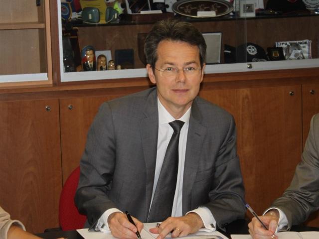 L'ancien préfet de police du Rhône va mener une réflexion sur le stationnement payant