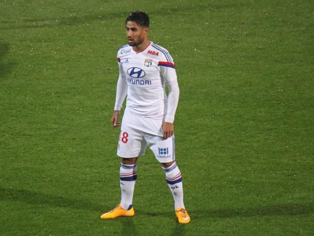 Equipe de France : le choix de Nabil Fekir (OL) officialisé en Une de l'Equipe