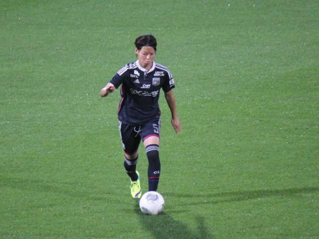 D1 Féminine : les Fenottes assurent l'essentiel à Rodez (0-2)