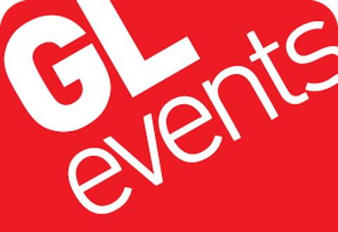 GL Events rafle le pactole !