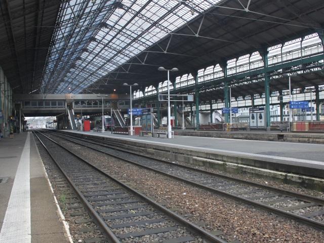 Une nouvelle ligne ferroviaire directe entre Lyon et Bordeaux ?