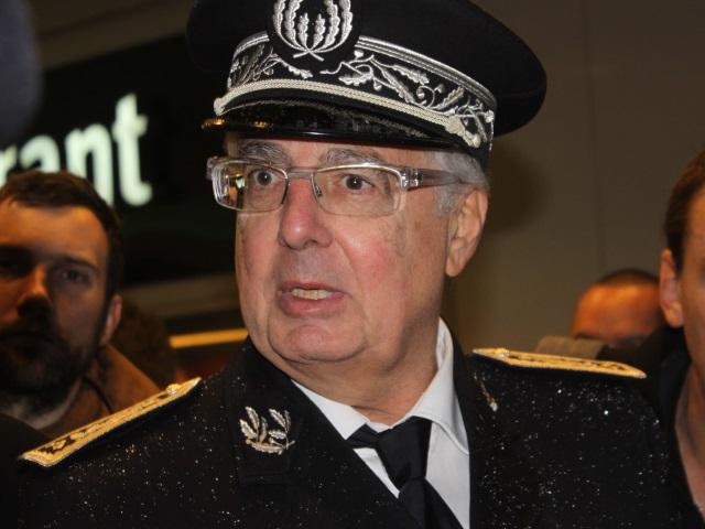 Le patron de la police lyonnaise à la retraite cet automne