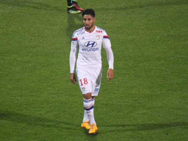 OL : Nabil Fekir plaît au Milan AC