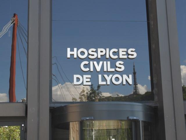 Lyon: les secrétaires des HCL de nouveau en grève