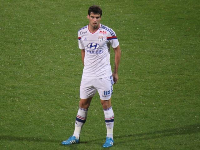 OL : encore blessé, Gourcuff sera forfait à Marseille