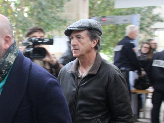 François Cluzet rejugé au civil contre Michel Neyret