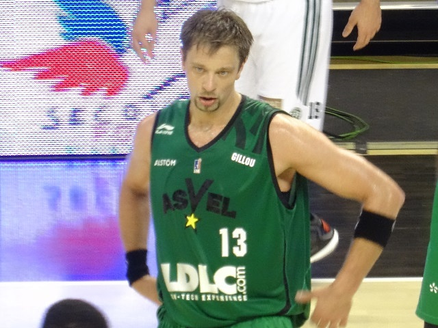 FIBA Cup : l'ASVEL intraitable face à Körmend (86-97)