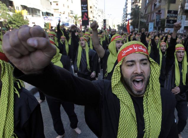 Un membre du Hezbollah admet avoir été en mission à Lyon